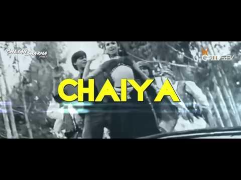 chaiya chaiya remix groovedev video