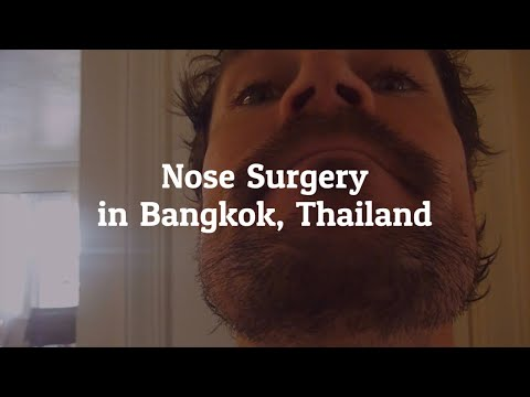 Everything-About-Nose-Surgery-in-Bangkok