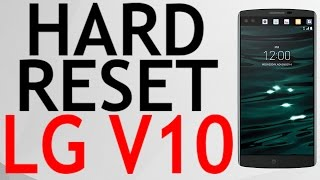 lg v10 hard reset - मुफ्त ऑनलाइन वीडियो