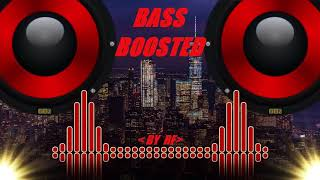Daddy Yankee Ft Ozuna   La Rompe Corazones ( Bass Boosted)