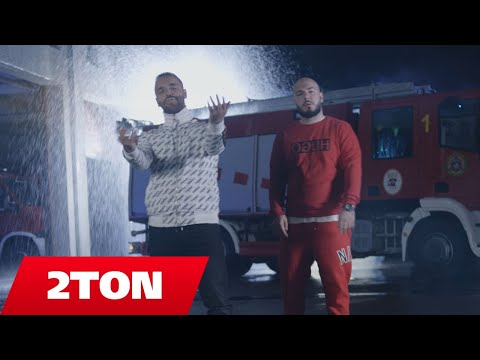 2TON x Don Phenom - Ciao