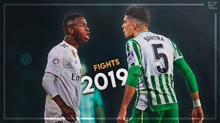 Football Fights & Angry Moments ● 2019
