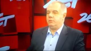 Jacek Sasin zaorany!