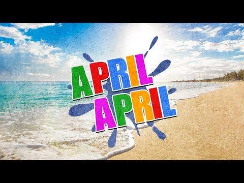 APRIL APRIL! 🍻 Der Seesack 🍻 MR. HURLEY & DIE PULVERAFFEN