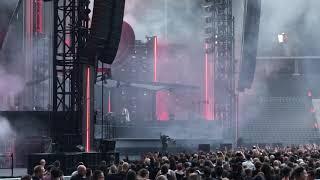 Rammstein   Deutschland   Live   Berlin, Olympiastadion   22.6.2019