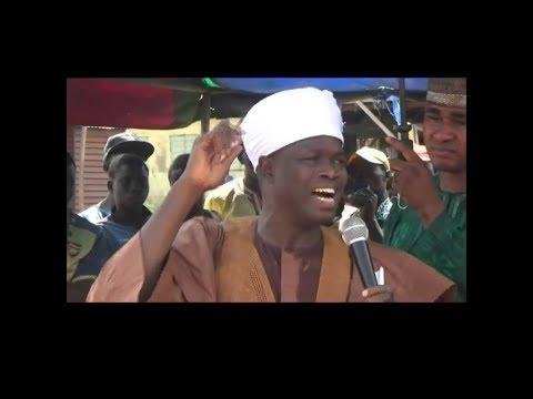 ETO ASIWAJU | IMAM AGBA OFFA SHEIKH MUHYIDDIN SALMAN HUSAYN LATEST LECTURE