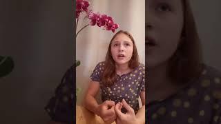 Мотивационное видеописьмо для поступления на курсы английского языка