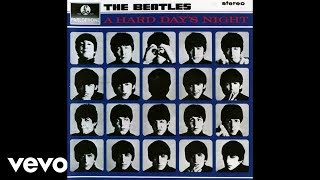 The Beatles I'll Be Back (Official Audio)