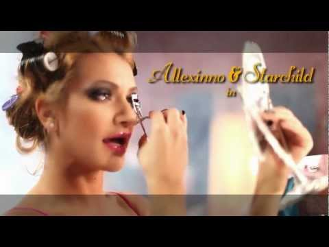Allexinno & Starchild - Joanna [Official Video] Mp3