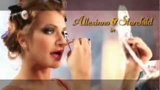 Allexinno & Starchild   Joanna