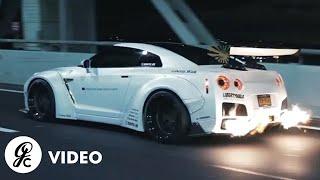 2PAC - F٭CK EM   CAR VIDEO