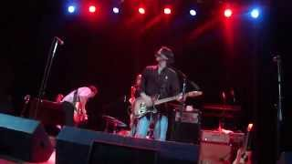 """Drive By Truckers """" Carl Perkins Cadillac """" @ The Barrymore Theatre Madison , WI  3/28/14"""