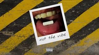 Futuristic - Not The Vibe (Audio)