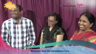Successful IVF Treatment