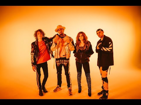 Cheat Codes - Put Me Back Together (feat. Kiiara) [Official Lyric Video]