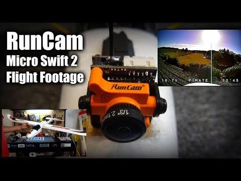 runcam-micro-swift-2--tx25-test-flight