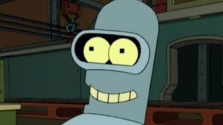 10 Mind-Blowing Facts You Never Knew About Futurama