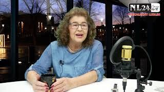 Dr Ewa Kurek: Nie jestem politykiem – kampania prezydencka
