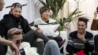 "[WINNER TV] episode 6. 빅뱅&위너 ""그땐그랬었지~"""
