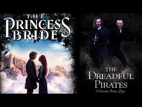 The Princess Bride REBOOT?!