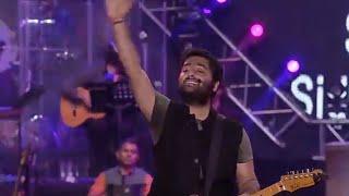 Kabira & Channa Mereya || Arijit Sing Live || MTV India Tour 2018
