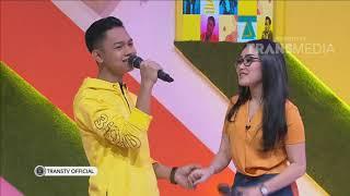 BROWNIS - Duet Ayu Dengan Abi Rafdi, Juara Ajang Pencarian Bakat Penyanyi Dangdut (12/10/18) Part 1