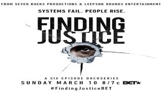 Finding Justice Trailer