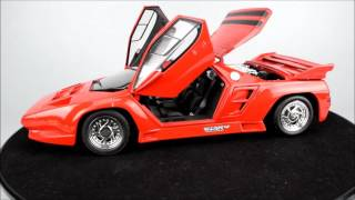 Ricko Vector W8 Twin Turbo