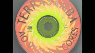 TerraSamba Ao Vivo e a Cores (1998/1999)  (álbum completo)