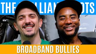 The Joe Budden Podcast - Broadband Bullies