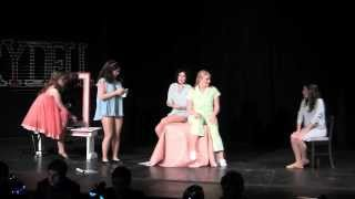 """Pajama Party: """"Freddy, My Love"""" (Part 4 of GREASE)"""