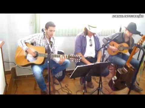 Dupla Bruno e Diego de Assis Chateaubriand