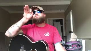 Beer Never Broke My Heart Luke Combs Cover
