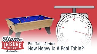 What's the Differences Between English and American Pool?