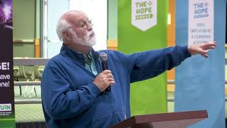 Trauma Matters Omaha: Father Greg Boyle