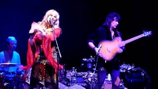 Blackmore's  Night - Under a violet moon (Olympia 2015)