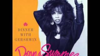 80's Dance - Donna Summer - Dinner with Gershwin (12 inch)