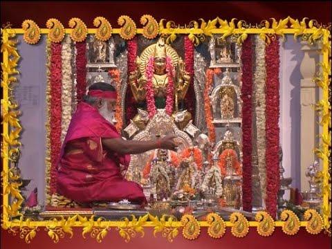 Aradhana | 9th October 2016 | Full Episode | ETV Telugu