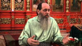 Как вести себя в храме в дни женской нечистоты?  ( прот. Владимир Головин)