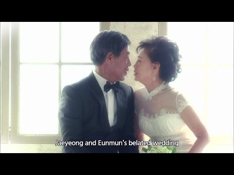 Screening Humanity | 인간극장 - What's age got to do with love?, part 5 (2014.01.31)