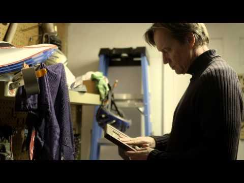 The Secret Handshake DVD movie- trailer