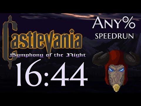 Castlevania: Symphony of the Night смотреть онлайн видео в