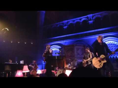 "Marc Almond ""The Dancing Marquis"" Union Chapel, London Nov. 3rd 2013"