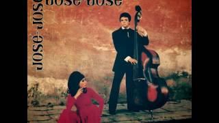 """Antes """"A Capella"""" - José José 1969"""