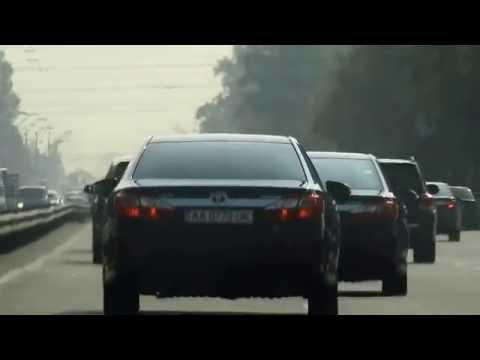 Юрий Луценко ездит на скорости 160 км/ч