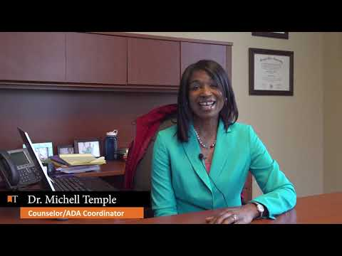 Dr. Michell Temple