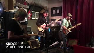 Video Srdce   -  Pětičlenné trio