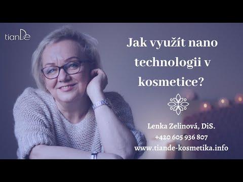 Kariéra proti stárnutí a záření emulze ystheal
