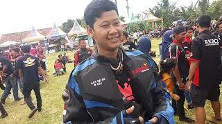 Aniversary 5th KTCL (King Tanggamus Club Lampung)