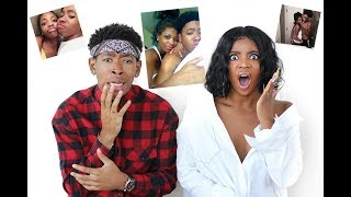 Download Youtube: REACTING TO OLD PHOTOS!!! (part 2..)